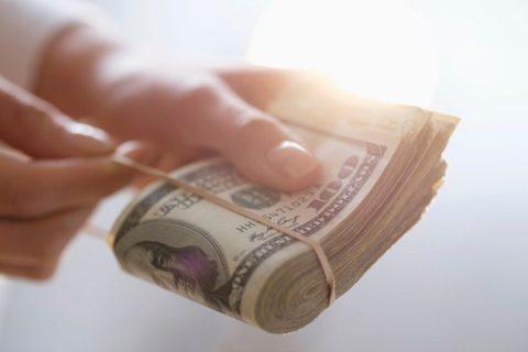 как не давать деньги в долг